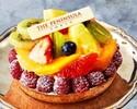 【Take Out】Mixed Fruits Tart