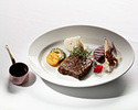 【12/19-1/3 For stay guests】Festive Signature Course 12,000