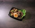 【テイクアウト】黒毛和牛焼肉とホルモンすき焼きセット