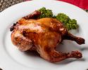 Tianjin chicken