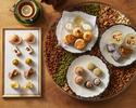【Weekend:Semi Private Room A 】Nuts & Raisin Afternoon Tea 🍂