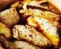 【2月9日から】ランチタイム12:00スタート おまかせ  瀬戸内ナポリ料理のコース   ¥10000(税サ別)