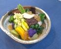 【テイクアウト】10品目の野菜の南蛮漬け