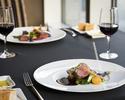 TENQOO Appetizers & Salad Buffet  Main Beef fillet Steak Set