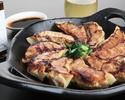 生冷凍文菜華の焼き餃子8個入り