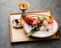 【12/29-1/3 For in house guests】Special Kaiseki Course 28,000