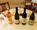 季節のディナーコース ~Menu La Colline~