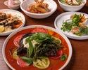 【DINNER】ALOHA DINNERコース