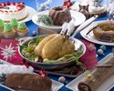 [Official HP limited] Christmas dinner buffet (7-12years old)