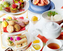 【Lunch】Singapore Afternoon Tea Lunch Paphio