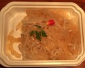 【T.O.】クラゲと大根の冷菜
