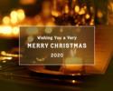 【12/23-26限定】Christmas course