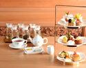 【平日限定 15:00~】Afternoon tea