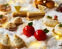 ◇【通常席】Special Afternoontea - Snow White Christmas Tea Time –(土日祝)