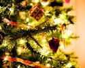 【クリスマス】12/23~12/26 クリスマスディナーコース「ビアンコ」