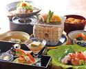[Kobe Tamura] [Lunch / Dinner] <Small group restaurant dinner: B plan> Japanese cuisine course (4-8 people)