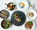 DinnerTime <Promise by the window> Course reservation + 3 wine pairings