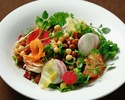 【Take Out】3 kinds Beans Salad