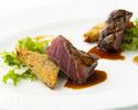 Dinner/Casita Course【11月】