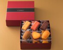Assortment Gourmand (21 pieces)