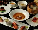 【Semi-Private Room】 Chef's Choice Specialty 11,500yen