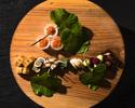 【Dinner】Takumi -Kaiseki 9 courses-+2 drinks