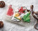 「クリスマスアイシングクッキー」<事前決済>