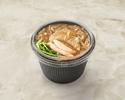 蟹入りフカヒレ丼(ディナー)