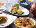 [Sushi Man] [Lunch] 11 / 1-12 / 30 Hyogo Gokoku Tamba / Settsu Food Fair