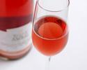 1月新作料理とワインを楽しむ会スペシャルメニュー