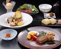 Teppanyaki 8000 yen lunch