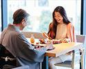 (12/23~12/25) 季節のお料理を堪能「昼懐石コース」