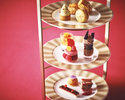WE) Pierre Herme Afternoon Tea 11/1~