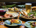 [5000 YEN FOOD COURSE] 2 people ~ 11 dishes in total A luxurious course where you can enjoy Tavern's proud menu and seasonal ingredients!