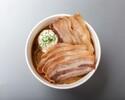 【テイクアウト】イタリア産ドルチェポルコバラ肉ソテーのカレー丼