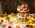 ◇【12/23~25★ソファー席確約】Special Afternoontea - Snow White Christmas Tea Time –