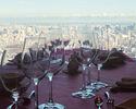 【東京タワー側半個室確約】土日ランチタイムお席のみ予約 お食事内容は当日お選びくださいませ