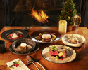 ❄Festive Dinner ★ 5-Course (Dec 24th & 25th)