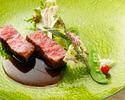 【Dinner Course】Cuivre~キュイーブル~ 6,600円(税別)【料理6品】