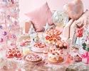 [Dessert Buffet] Pink Strawberry Girl's Room ♡