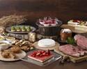 "【WEB予約限定】""Sweets & Savory TOWER TERRACE New Year Selection"" オーダー&ワゴンサービス形式でディナー営業を期間限定で再開!"
