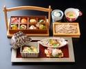 "【Weekday Lunch】""HACONIWA"" JPY 4,500!!"