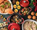 【Xmas 2020】Lunch Buffet(大人)