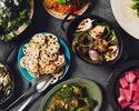 [日本橋・三越前] 忘年会・デート・接待・様々なシーンで冬食材と自慢のパスタを楽しめる一皿出しのフルコース