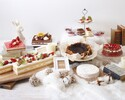"""【12/23~1/3】""""Sweets & Savory TOWER TERRACE Winter Selection"""" 小人(6~12歳)"""