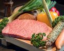 [限時優惠] A5最好的神戶牛肉套餐