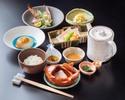 """【Weekend Lunch】""""Edo-Gohaku"""" JPY 3500!!"""