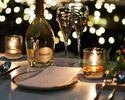 【ご予約限定】Christmas Special Dinner コース