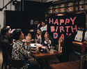 【Friends】Birthday Party : )