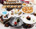 12/19~12/22【ディナー】期間限定 カカオが奏でるクリスマス 贅沢Wコース